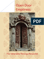 mipham-thrangu_open-door-to-emptiness