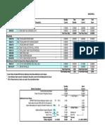 CALCULO DE BATERIAS -Battery Calc SIMPLEX - 4010ES