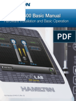 Microlab 600 Basic Technical Manual