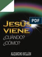 JESUS VIENE CUANDO COMO_SPN