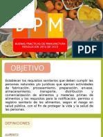 CAPACITACION BPM- LIMPIEZA E HIGIENE PERSONAL.pptx