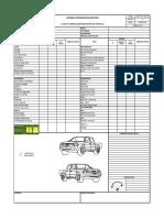 16026-RG-HSEC-49 Lista de chequeo recepción de vehículo