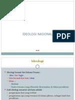 4 - Ideologi Nasional