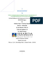 PATANJALI AYURVEDA, kishan Research Report.docx
