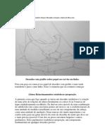 Preparatório Linear Desenho