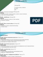 1.Patologia maxilarelor