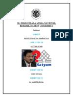 87936219-Satyam-Scam.docx