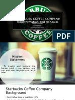 Starbucks Company.pptx