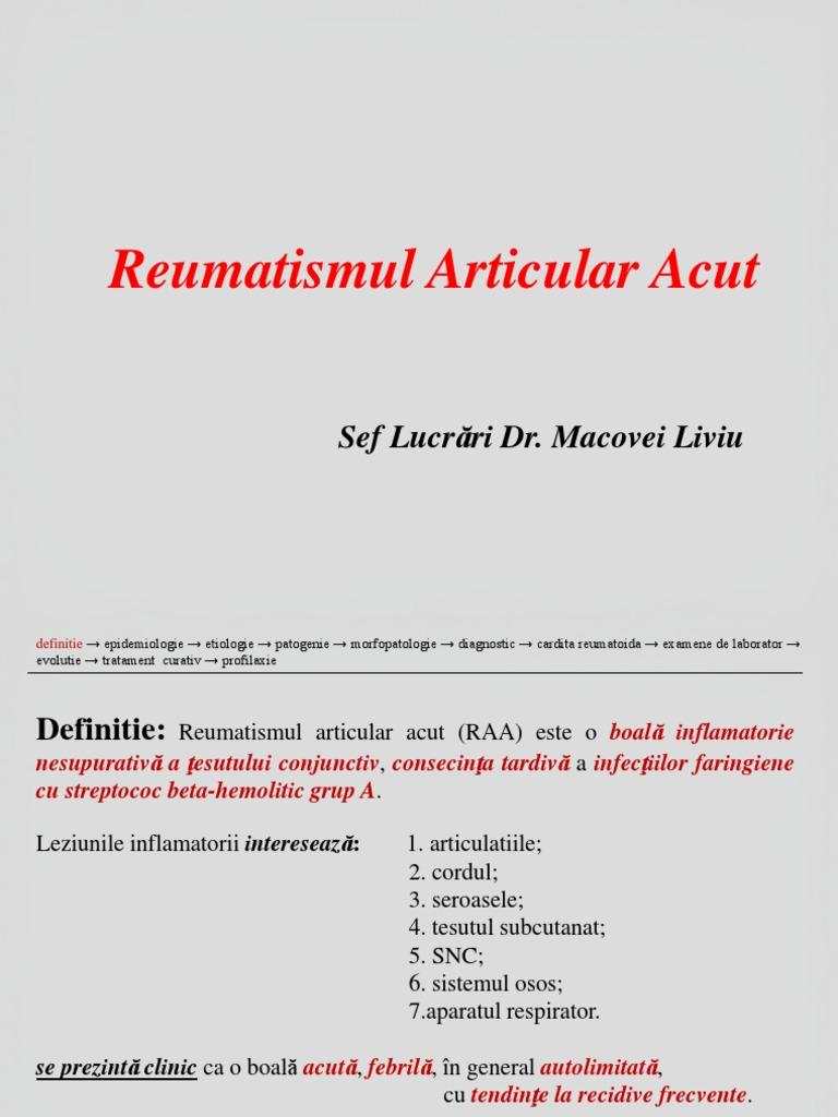 tratament plasmatic articular)