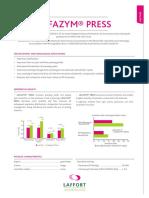FP en Lafazym Press