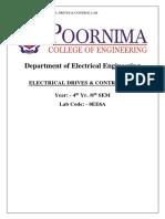 EDTC Lab Manual