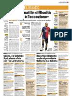 La Gazzetta Dello Sport 18-12-2010