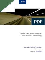 Traffic Camera Install Guide v.1.2