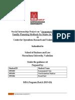 Social Internship Report (25,36,46).pdf