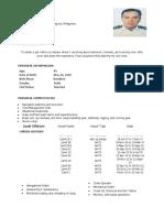 CORE_CV_template_1.doc