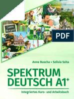 Spektrum Deutsch A1 Kurs- und Arbeitsbuch.pdf
