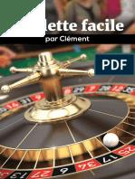 Roulette Facile