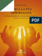 Bona Angelo -  Cerca-la-tua-immortalità-estratto