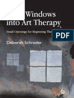 Little Windows Into Art Therapy - Small Openings For Beginning Therapists.pdf