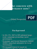 L-3.Why the concern with Governance now.ppt