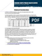 COVID 19_ Shipboard Consideration 19MAR2020_ Update