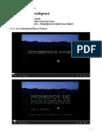 04-Joel A. Barker - Pioneros de Paradigmas
