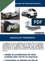 CAMINHÃO GUINCHO.ppt