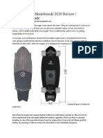 Top 5 Electric Skateboards 2020 Review.pdf