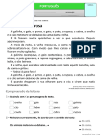 Texto - A galinha medrosa 1.pdf