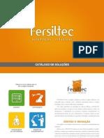 Catalogo_de_Solucoes_Fersiltec AUTOMAÇÃO INDUSTRIAL