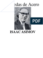 Isaac Asimov - Bóvedas de Acero