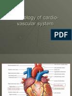 cardio-vascular pathogy