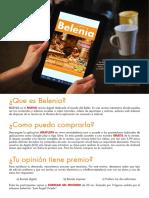 Revista Belenia