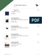 2 Pereira Final Checklist