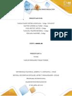 UNIDAD 2- FASE 3 PSICOLOGIA POLITICA