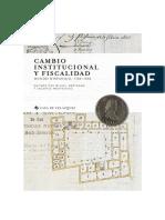 Bertrand y Moutoukias (2018) Cambio institucional y fiscalidad en el mundo hispánico..pdf