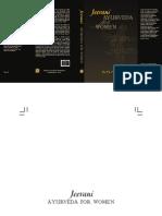 Jeevani Ayurveda for Women - Girija (2013).pdf
