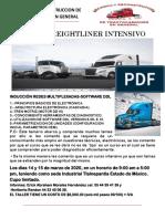 CURSO FREIGHTLINER INTENSIVO III