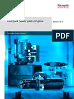 Bosch powerpack-brochure