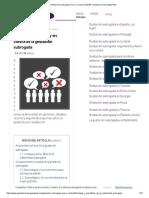 ⊛ Gestación Subrogada_ Pros y Contras【2019】_ Gestacion Subrogada Web