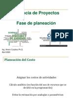 3 planeación - Costo.pdf