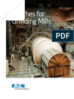 Airflex VC Clutches for Grinding Mills Brochure a-191