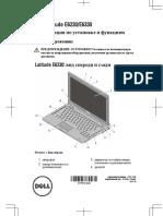 Dell Latitude E6230/E6330