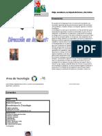 Cuaderno De Tecnología, 2º Eso.doc