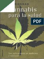 Cannabis Para la Salud - Chris Conrad