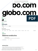 Sistema endócrino _ Fisiologia humana _ Biologia _ Educação