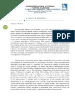 U1-A1 italiano jurídico