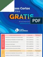 CURSOS CORTOS GRATIS.pdf