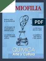 Química Arte y Cultura Número 4 2 Edición