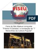 9 de Abril 2020 - Viseu Global